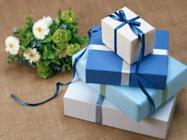 prezenty weselne dla młodej pary