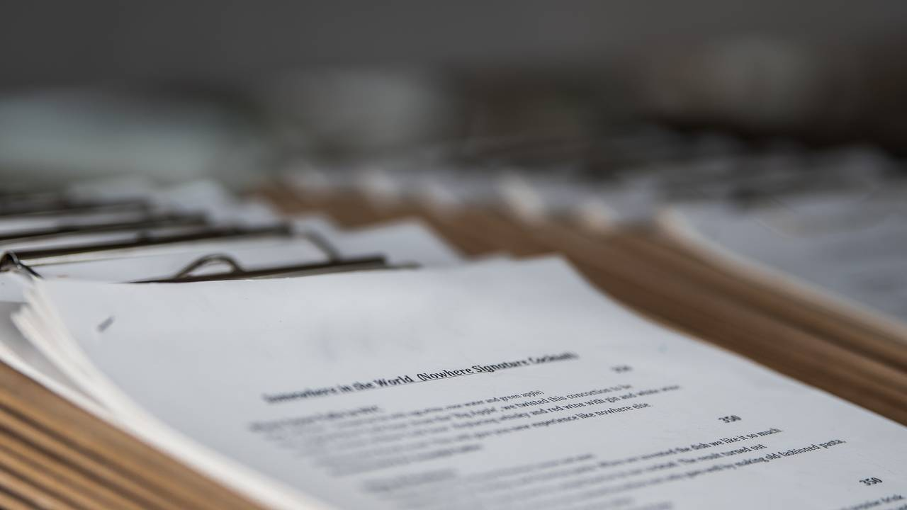 Lista obowiązków członka komisji wyborczej