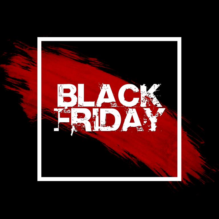 Wyprzedaż Black Friday