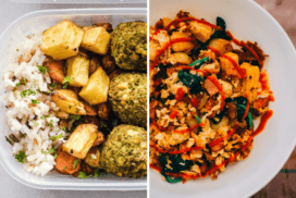 Poznaj zalety ikoszty diety pudełkowej