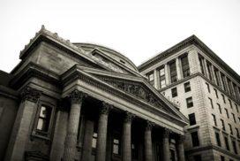 Gmach banku
