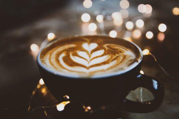 Czym jest efekt latte?