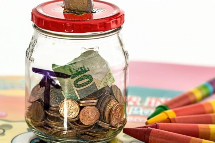 Poznaj 101 sposobów nałatwe oszczędzanie pieniędzy
