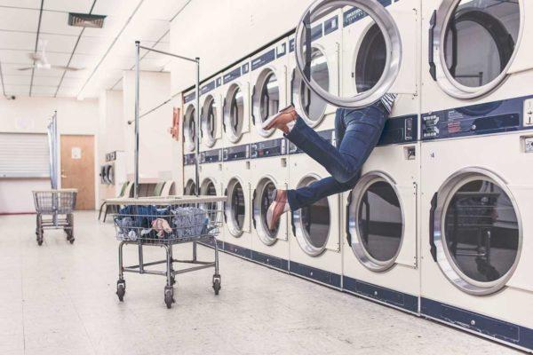 Poznaj moją historie dotyczącą pewnej pralki