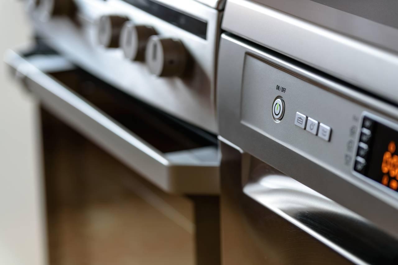 Oszczedzanie prądu można zacząć odzakupu energooczędnego wyposażenia kuchni