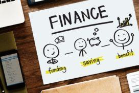 Fundusz celowy przedstawiony w proty sposób na grafice