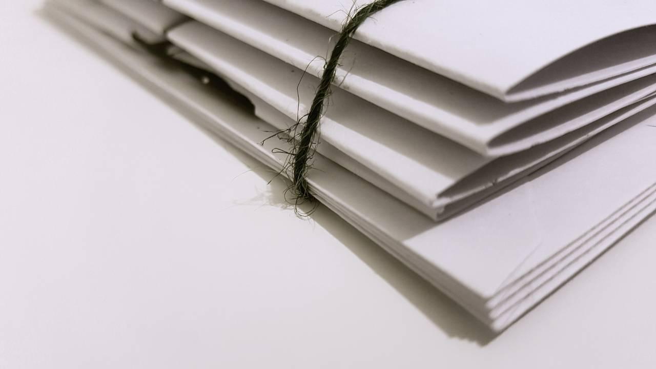 Sterta dokumentów októej musimy pamiętać wtrakcie przeprowadzki