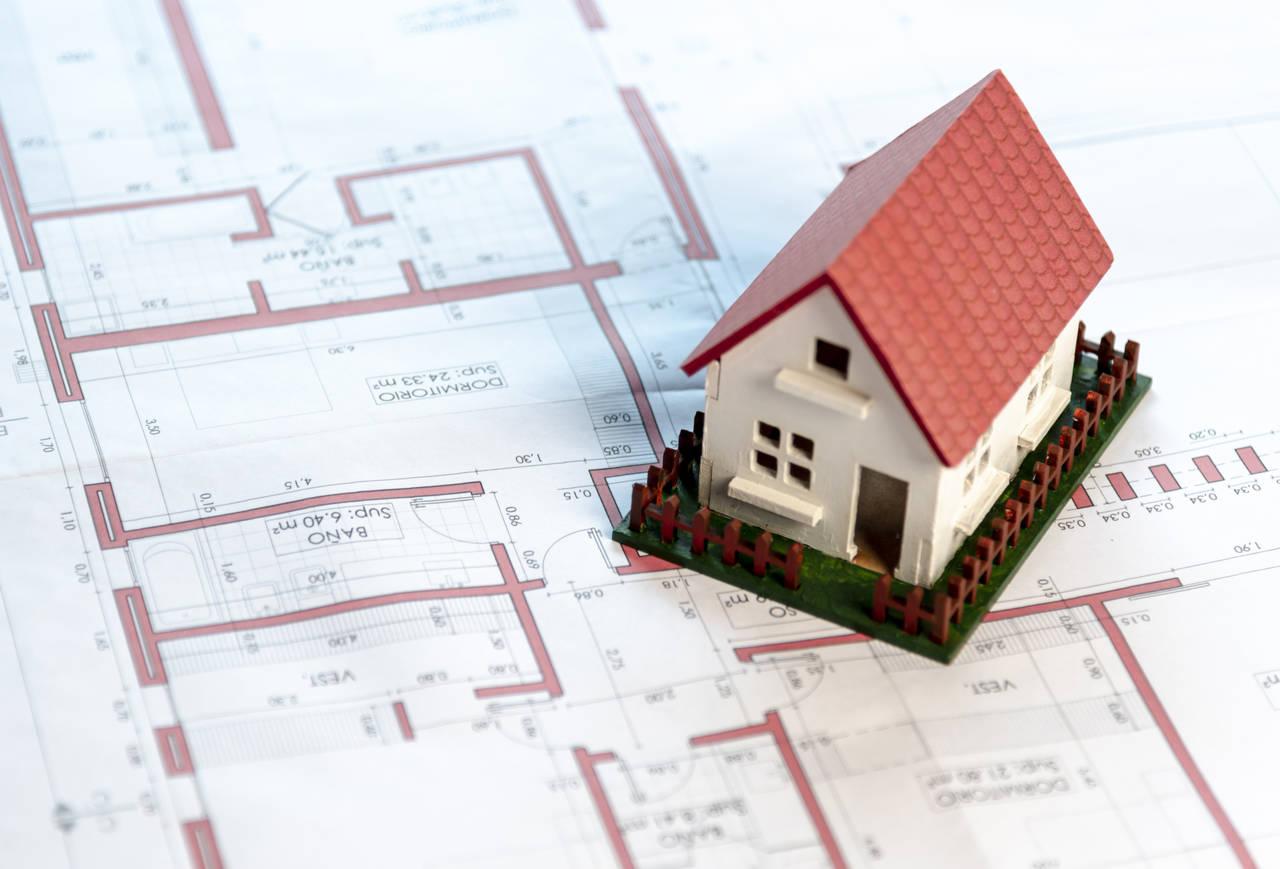 Plan wyposażenia wnętrza w oszczędne przedmioty, które warto kupić do nowego mieszkania