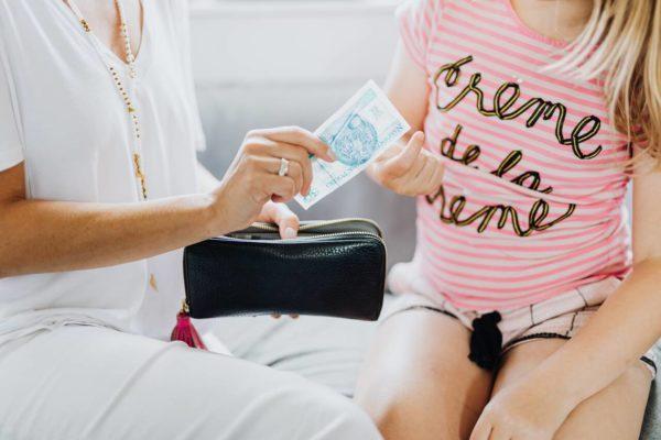 Ile kosztuje dziecko? Podsumowanie rocznych kosztów utrzymania mojego syna