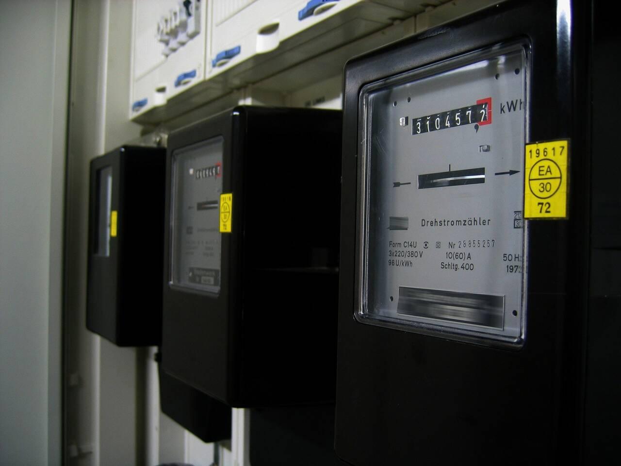 Licznik prądu ijego stan jako jedna zeskładowych odpowiedzi napytanie ile kosztuje dziecko